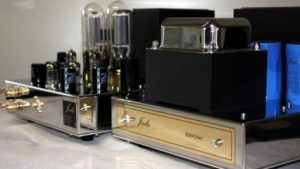 Tube Power Amplifiers